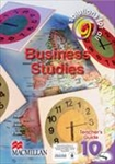 Picture of Solutions for all Business Studies Grade 10 Teacher's Guide
