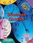 Picture of Solutions for all Business Studies Grade 11 Learner's Book