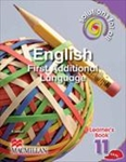 Picture of Solutions for all English First Additional Language Grade 11 Learner's Book
