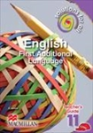 Picture of Solutions for all English First Additional Language Grade 11 Teacher's Guide