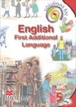 Picture of Solutions for all English First Additional Language Grade 5 Core Reader