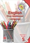 Picture of Solutions for all English First Additional Language Grade 5 Teacher's Guide
