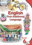 Picture of Solutions for all English First Additional Language Grade 6 Core Reader