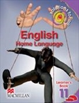 Picture of Solutions for all English Home Language Grade 11 Learner's Book