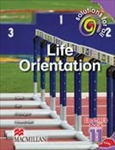Picture of Solutions for all Life Orientation Grade 11 Learner's Book