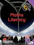 Picture of Solutions for all Mathematical Literacy Grade 10 Learner's Book