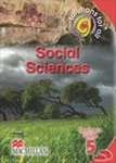 Picture of Solutions for all Social Sciences Grade 5 Teacher's Guide