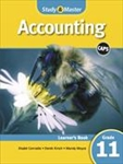 Picture of Study & Master Accounting Learner's Book Grade 11