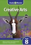 Picture of Study & Master Creative Arts Learner's Book Grade 8