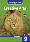 Picture of Study & Master Creative Arts Learner's Book Grade 9