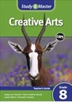 Picture of Study & Master Creative Arts Teacher's Guide Grade 8