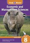 Picture of Study & Master Economic and Management Sciences Learner's Book Grade 8