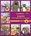 Picture of Study & Master English First Additional Language Core Reader 4