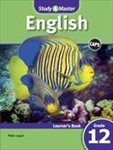 Picture of Study & Master English First Additional Language Learner's Book Grade 12