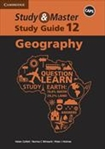 Picture of Study & Master Geography Grade 12 Study Guide