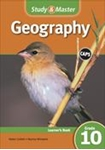 Picture of Study & Master Geography Learner's Book Grade 10