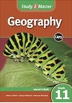Picture of Study & Master Geography Learner's Book Grade 11
