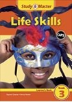 Picture of Study & Master Life Skills Learner's Book  Grade 3