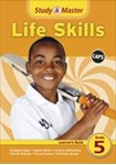 Picture of Study & Master Life Skills Learner's Book Grade 5