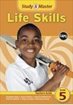Picture of Study & Master Life Skills Teacher's Guide Grade 5