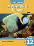 Picture of Study & Master Mathematical Literacy Learner's Book Grade 12