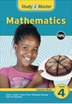 Picture of Study & Master Mathematics Learner's Book Grade 4