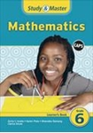Picture of Study & Master Mathematics Learner's Book Grade 6