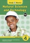 Picture of Study & Master Natural Sciences and Technology Learner's Book Grade 4