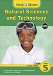 Picture of Study & Master Natural Sciences and Technology Learner's Book Grade 5