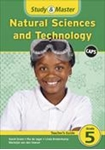 Picture of Study & Master Natural Sciences and Technology Teacher's Guide Grade 5