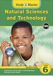 Picture of Study & Master Natural Sciences and Technology Teacher's Guide Grade 6