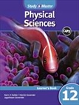 Picture of Study & Master Physical Sciences Learner's Book Grade 12
