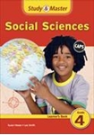 Picture of Study & Master Social Sciences Learner's Book Grade 4