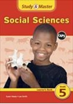 Picture of Study & Master Social Sciences Learner's Book Grade 5