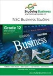 Picture of Studying Business Gr 12 Textbook 2017 Ed.