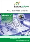 Picture of Studying Business Gr 10 Textbook 2017 Ed