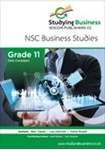 Picture of Studying Business Grade 11 Textbook 2017 Ed.