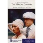 Picture of The Great Gatsby, Novel and study notes (
