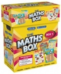 Picture of The Maths Box 1