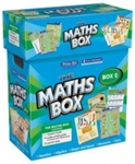 Picture of The Maths Box 2