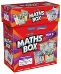 Picture of The Maths Box 3