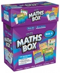 Picture of The Maths Box 4