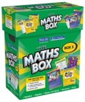 Picture of The Maths Box 5