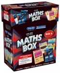 Picture of The Maths Box 6