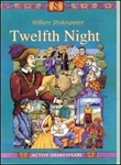Picture of Twelfth Night (Active Shakespeare Series)