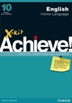 Picture of X-Kit Achieve! Grade 10 English Home Language Study Guide