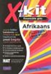 Picture of X-Kit Essensiele Gids: Afrikaans