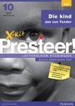 Picture of X-kit Presteer! Letterkunde Studiegids: Die kind G10 EAT