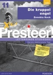 Picture of X-kit Presteer! Letterkunde Studiegids: Die kruppel engel EAT G11