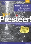 Picture of X-kit Presteer! Letterkunde Studiegids: Fiela se kind - die drama EAT G12